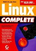 Linux Complete