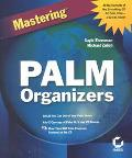 Mastering Palm Organizers