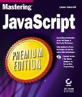 Mastering Javascript Premium