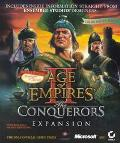 Age of Empires II: The Conquerors Expansion: Official  Strategies & Secrets - Doug Radcliffe...