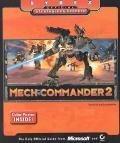 Mechcommander 2: Sybex Official Strategies and Secrets - David Ellis - Paperback