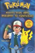 Pokemon: Choose Your Own Pathway to Adventure - Alex Gray - Paperback