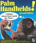 Palm Handhelds!: I Didn't Know You Could Do That...