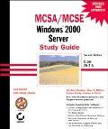 MCSA/MCSE Windows 2000 Server MCAS/MCSE Windows 2000 Server