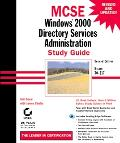 McSe Windows 2000 Directory Services Administration Study Guide