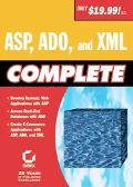 Asp, Ado, and Xml Complete