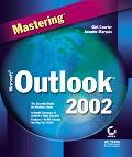 Mastering Microsoft Outlook 2002