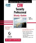 Ciw Security Professional  Study Guide  Id0-470