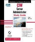 Ciw Server Administrator, Study Guide