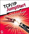 Tcp/Ip Jumpstart Internet Protocol Basics Internet Protocol Basics