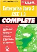 Enterprise Java 2, J2Ee 1.3 Complete