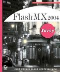 Flash Mx 2004 Savvy