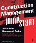 Construction Management Jump Start