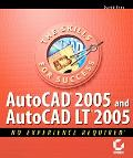 Autocad 2005 And Autocad Lt 2005 No Experienced Required