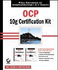 Ocp Oracle 10g Certification Kit  Exams 1Z0-042, 1Z0-043