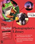 Digital Photographer's Library Master The Fundamentals