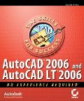 AutoCAD 2006 and AutoCAD LT 2006 No Experience Required