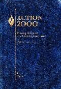 Action 2000: Praying Scripture in a Contemporary Way, Cycle C