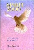 Spirit 2000