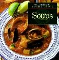 Soups (Williams-Sonoma Kitchen Library Series)