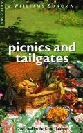 Picnics and Tailgates: Good Food for the Great Outdoors