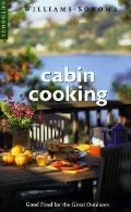 Cabin Cooking: Good Food for the Great Outdoors - Tori Ritchie - Paperback