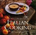 Four Seasons of Italian Cooking: Harvest Recipes from the Farms and Vineyards of the Italian...