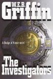 The Investigators: A Badge of Honor Novel (G K Hall Large Print Book Series)