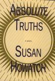Absolute Truths (G K Hall Large Print Book Series)