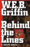Behind the Lines (G K Hall Large Print Book Series)