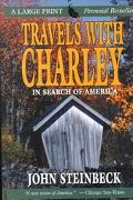 Travels with Charley (Thorndike Classics)