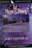 The Moon is Down (Thorndike Classics)