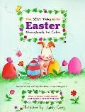 Best Thing About Easter Storybook to Color