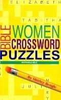 Bible Women Crossword Puzzles