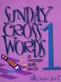 Sunday Croswords, Vol. 1