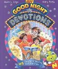 My Good Night Devotions 45 Devotional Stories for Little Ones