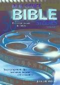 Box Office Bible Studies: 50 Discussion Lessons for Adults, Vol. 1
