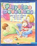Playtime Devotions