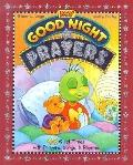 My Good Night Prayers 45 Quiet Times With Prayers, Songs & Rhymes