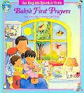 Baby's First Prayers/las Primeras Oraciones Del Bebe