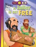 Jailer Is Set Free