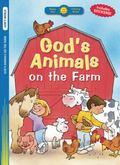 God's Animals on the Farm-6pk