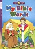 My Bible Words