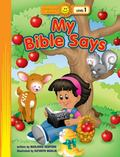 My Bible Says (Happy Day Books: Level 1)