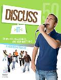 50 Quizzes, Challenges, and Deep Questions, to Get Teens Talking [With CDROM]