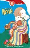 My Name Is Noah (My Bible Pals)