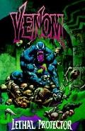 Venom: Lethal Protector - David Michelinie - Paperback