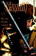 Gambit - Howard Mackie - Paperback
