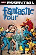 Fantastic Four Fantastic Four #21-40 and Fantastic Four Annual #2  Also Featuring a Selectio...