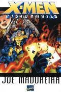 X-Men Visionaries